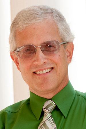 Dr. Randall Longenecker