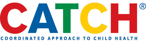 CATCH program logo