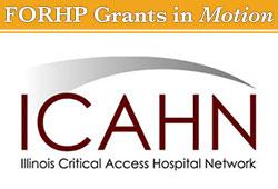 ICAHN logo