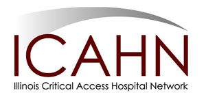 Illinois Critical Access Hospital Network logo