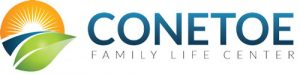 Conetoe Family Life Center logo