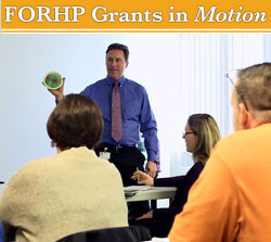 FORHP Grants in Motion