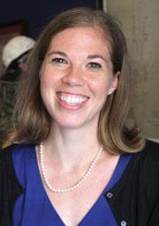 Diane Calmus