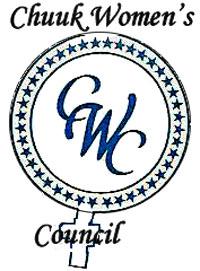 Chuuk Women's Council logo
