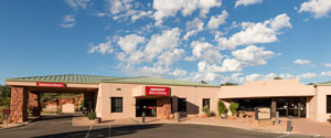 Verde Valley Medical Center: Sedona campus