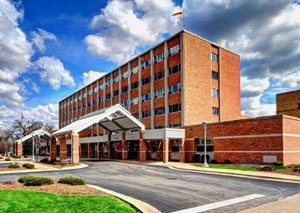 OSF Center for Health - Streator campus
