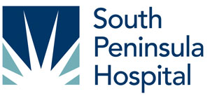 South Peninsula Hospital logo