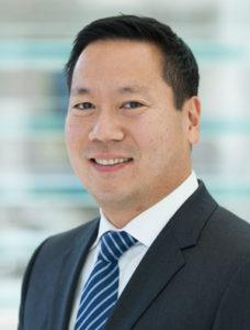 David Hyun, Pew Charitable Trusts