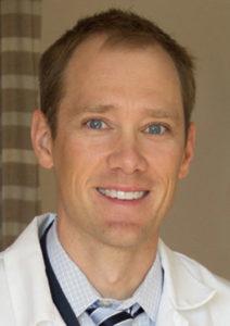 Eddie Stenehjem. Intermountain Medical Center