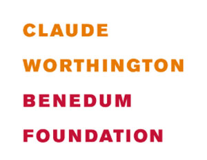 Claude Worthington Benedum Foundation logo