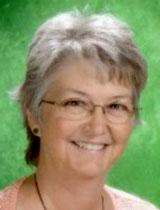 School nurse Deborah Pontius
