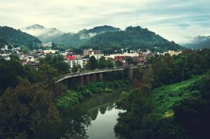 Williamson, West Virginia