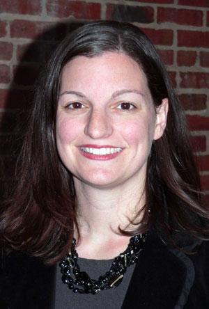 Dr. Jodi Jacobson Frey