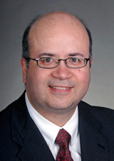 Dr. Octavio Martinez