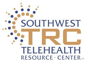 Southwest Telehealth Resource Center logo