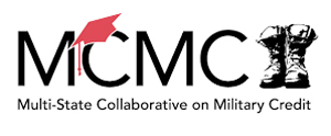 Multi-State Collaborative on Military Credit logo