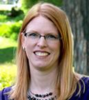 Kristine Sande, RHIhub Program Director