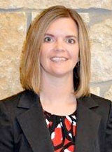 Melissa Kelly, CEO and CFO, Pender Community Hospital