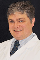 Dr. Frank Roberts