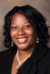 Dr. Cheryl Gaddis, Assistant Professor, Mercer University