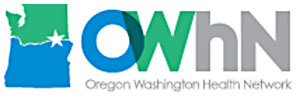 Oregon Washington Health Network logo