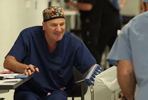 Dr. Matt Rossi