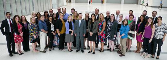 Rural Health Opioid Program grantees