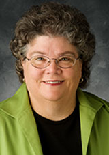 Dr. Jeanette Daly, University of Iowa.