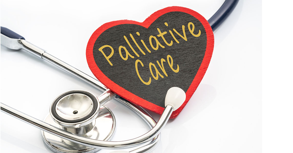 Community-based Palliative Care: Scaling Access for Rural