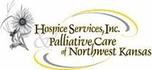 Hospice Services Inc. and Palliative Care of Northwest Kansas logo