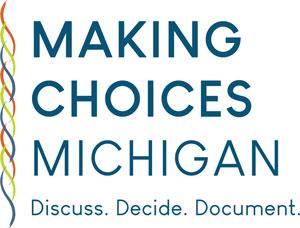 Making Choices Michigan logo