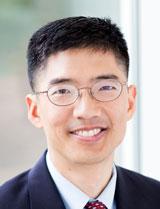 Dr. Michael F. Chiang