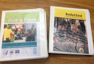 health education program books