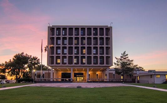 Phoenix Indian Medical Center