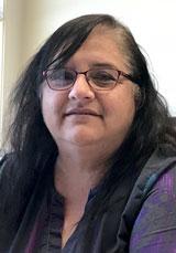 Ana Santana, Facilitator of the Lake County Trauma Guide Team