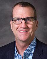 Brian Hubbard, CDC