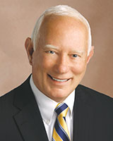Bill Sexton, CEO of Crossing Rivers Health