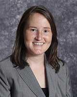 Dr. Kim Becher.