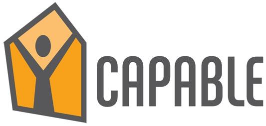 CAPABLE logo