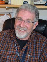 Dr. Cliff Singer.