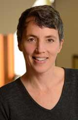 Sarah Szanton, founder of CAPABLE