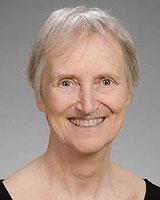 Dr. Laura-Mae Baldwin.