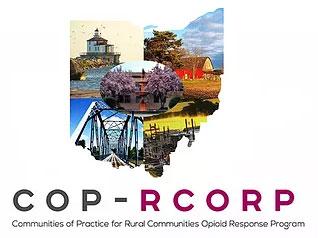 CoP-RCORP logo