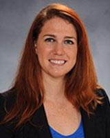 Dr. Kate Beatty.