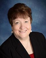 Dr. Kaye Bender.