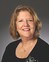 Sharon Lansdale.
