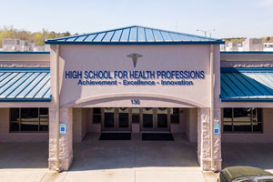 Orangeburg Consolidated School District 5 (OCSD 5) High School for Health Professions