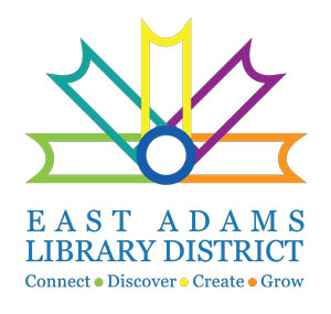 East Adams Library District logo