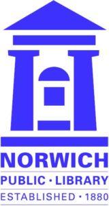 Norwich Public Library logo