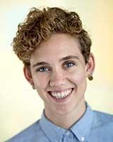 Kate Vander Tuig.